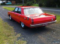 1969 Chrysler Valiant Pacer VF