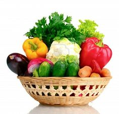 Healthy food! on Pinterest | Food, Healthy and Veggies