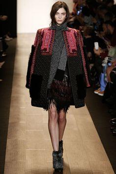 bcbg max azria fashion pics   Show Review: BCBG Max Azria Ready-to-Wear Fall 2015