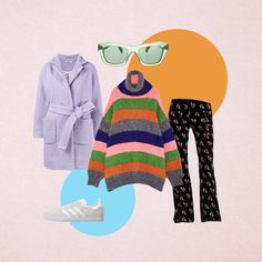 These warm winter outfits prove that it IS possible to feel warm and look great at the same time