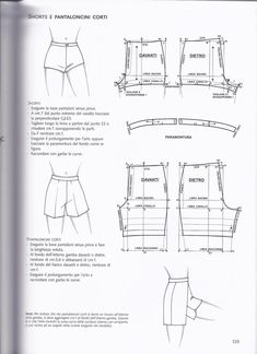 Track Layout Ideas for Your Model Train Sewing Pants, Sewing Clothes, Diy Clothes, Sewing Coat, Barbie Clothes, Easy Sewing Patterns, Sewing Tutorials, Clothing Patterns, Dress Patterns