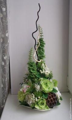 Deco Floral, Arte Floral, Floral Design, All Flowers, Pretty Flowers, Paper Flowers, Easter Flower Arrangements, Ikebana Arrangements, Flower Shop Decor
