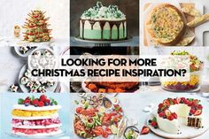 Join our exclusive Australian Christmas Recipes Facebook group for our latest party food, ideas & tips