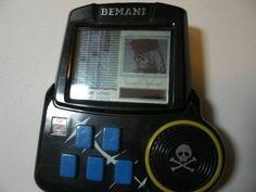 Beatmania Pocket Leiji Matsumoto Galaxy Express 999
