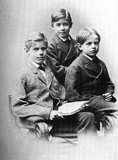 Tentang Terjemahan dan Penerjemahan: Max Weber Remaja