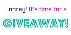 Blogger Giveaways - Giveaway Prizes and Sweepstakes to enter daily
