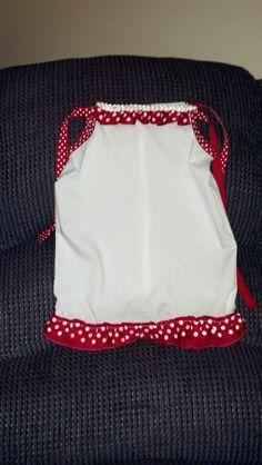 My first pillowcase dress