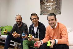 Just Spices – Individuelle Gewürzmischungen aus der ganzen Welt | Startup und Karriere