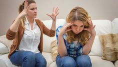 Dealing with frustration in teens is not a cake walk. Fortunately, parents and educators can help children learn to maneuver through life's twists and turns in healthy ways. Parenting Done Right, Parenting Teenagers, Parenting Memes, Parenting Advice, Illustration Book, Dealing With Frustration, Coaching, Toxic Family, Teenage Daughters