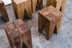 E15 Arquitectura en madera maciza