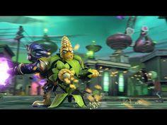 Garden Warfare 2 lo nuevo de Plants Vs Zombies | Juegos Plants vs Zombies - jugar gratis