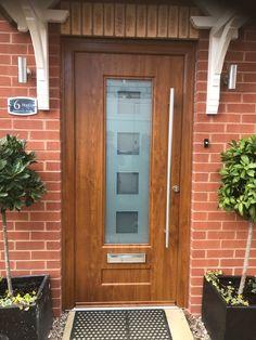 Rockdoor manufacture the most secure Front doors, Back Doors and Barn Doors in the UK - Design your dream door today at www.rockdoor.com. Oak Front Door, Back Doors, Light Oak, About Uk, Dreaming Of You, Barn, Design, Converted Barn