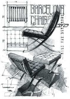 Architectural Drawings by Andrei ( Zoster ) Răducanu