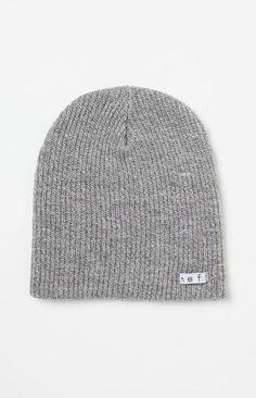 7cfbb169cb578 Neff Daily Heather Beanie