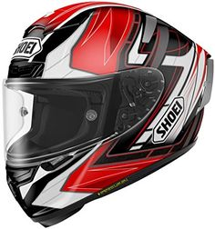 Shoei X-Spirit 3 assalgono TC1 casco moto integrale