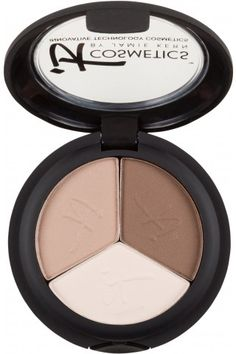 IT Cosmetics Naturally Pretty Eye Shadow Trio. Shade: Matte Luxe. I want that.
