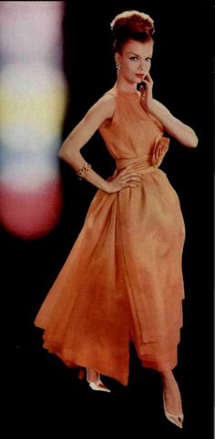 1960 Lanvin