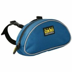 trailMAX 500 Pommel Pocket. Satteltasche Western Packtasche blue: Amazon.de: Sport & Freizeit