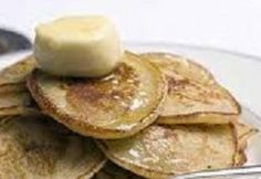Wholemeal Flaxseed pikelets - Real Recipes from Mums