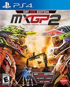 MXGP2 - PlayStation 4 Square