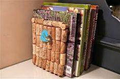 Image result for wine cork crafts fan pull