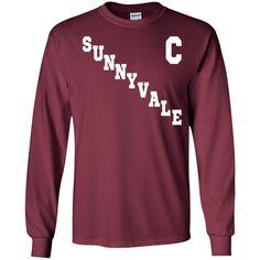 9629f406eff64 Trailer Park Boys Team Sunnyvale Street Long Sleeve Hockey Jersey-01 LS  Ultra Cotton Tshirt
