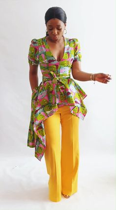 Best African Dresses, Latest African Fashion Dresses, African Print Fashion, African Attire, Fashion Prints, African Prints, African Wedding Attire, Fashion Artwork, African Fashion Designers