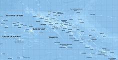 Carte de Polynésie française Google Map Autre carte By L. Claudel (Sardon – fr […]