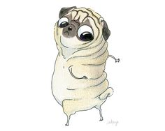 inkpug:  Dis one wasn't here yesterday…