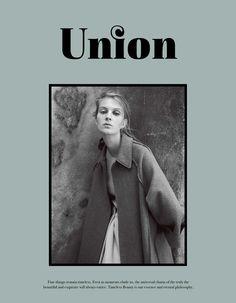 Union Magazine : ユニオンマガジン
