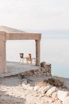 Mujib Chalets Jordan Dead Sea.  Read more about Jordan on www.thetravelblog.at!
