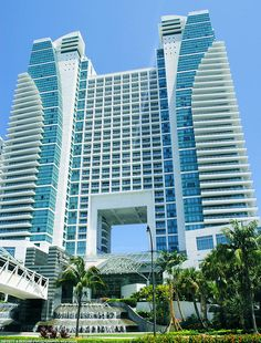 Westin Diplomat. Hollywood, Florida. by Infinity & Beyond Photography: Kev Cook, via Flickr