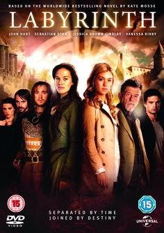 Labyrinth [DVD] [2013]: Amazon.co.uk: John Hurt, Tom Felton, Jessica Brown Findlay, Tony Curran: Film & TV