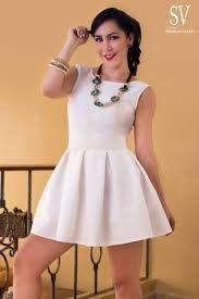 vestidos casuales juveniles moda 2015 - Buscar con Google