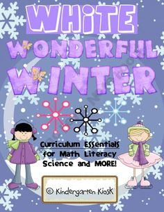 Wonder Winder: Curriculum Essentials for Math, Reading, and MORE