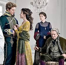 War and Peace: Everything you need to know about the new BBC epic with Trailer Clip / London Evening Standard Great Comet Of 1812, The Great Comet, War And Peace Bbc, Best Period Dramas, Jack Lowden, Bbc Drama, Book Review Blogs, Period Costumes, Costume Shop