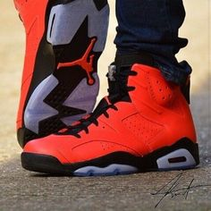 I love these Jordan shoes!!!!!!!!! Deals on #Nikes. Click for more great Nike Sneakers for Cheap
