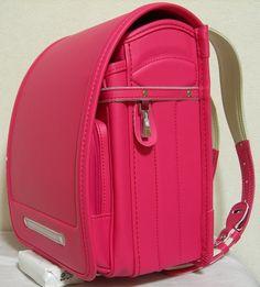 Japanese school backpack