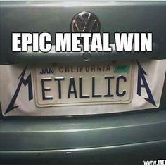 #bandmemes #musicmemes #bandadda  Yaiza #metallica #metal #metalmeme