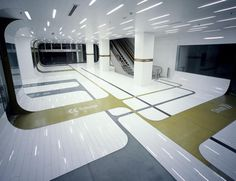 'SIGNTERIOR' Offices & Shopping Mall by A-ASTERISK in Shanghai, China