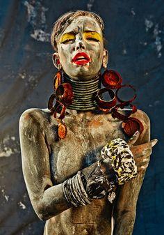 Model- Charissa du Plessis Photographer - Kristian Schuller Stylist- Peggy Schuller   Tales of Oskar
