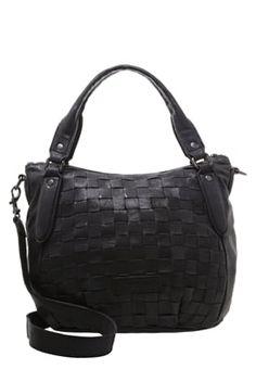 Eine Shopping Bag aus Leder für modische Frauen. Liebeskind GINA - Handtasche - black für € 159,95 (11.08.16) versandkostenfrei bei Zalando.at bestellen.
