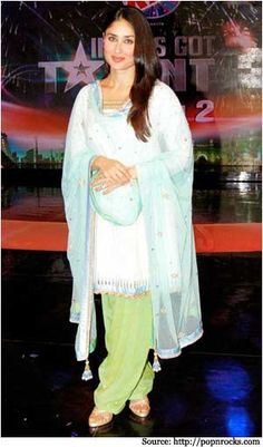 Patiala Salwar for Bright and Chirpy Woman | Patiala Salwar Kameez