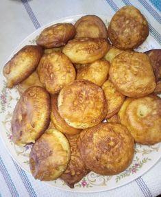 Cookie Recipes, Dessert Recipes, Desserts, Pretzel Bites, Brunch, Potatoes, Bread, Cookies, Baking
