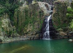 Salto de Jimenoa. Jarabacoa