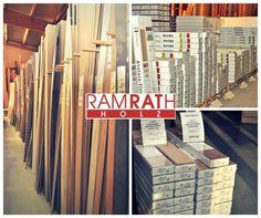 Neu eingetroffen und direkt für Sie bereit: Parkett & Leisten!   Parkett Eiche Rustikal Landhausdiele als Kurzdiele 1082 x 162 x 12mm, Nutzschicht 2,5 mm in gebürstet-naturgeölt oder gebürstet-weißgeölt als Herbstaktion für 32,95 €/qm.   Außerdem für Sie in unsere reichhaltige Auswahl an #Parkett-, #Laminat- und #Vinylböden sowie ein großes Leistensortiment! Timber Wood, Ideas