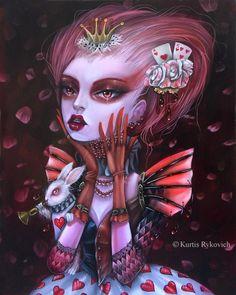 """""""I Like Them Red"""" by Kurtis Rykovich"""