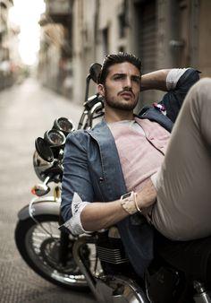 Mariano Di Vaio - MdvStyle at #Pitti Uomo 86
