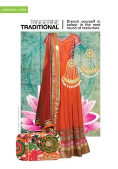 occasion-festive-traditional Look Collection - Explore occasion-festive-traditional Look Ideas, Styles at Limeroad.com