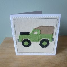 Hey, I found this really awesome Etsy listing at https://www.etsy.com/listing/92817085/land-rover-jeep-car-applique-textile